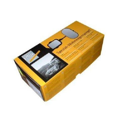 EMUK 100559DS (DIEBSTAHLSICHER) WOHNWAGENSPIEGEL CARAVA… | 04034144005597
