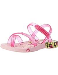Ipanema Fashion V Sand Baby, Chaussures Marche Bébé Fille