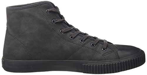 U.S.POLO ASSN. Herren Samir High-Top Blu (Dark Blue)