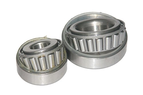 Enfield County 1810416M91 Tractor Front Wheel Bearing Kit For Massey Ferguson 135 Test