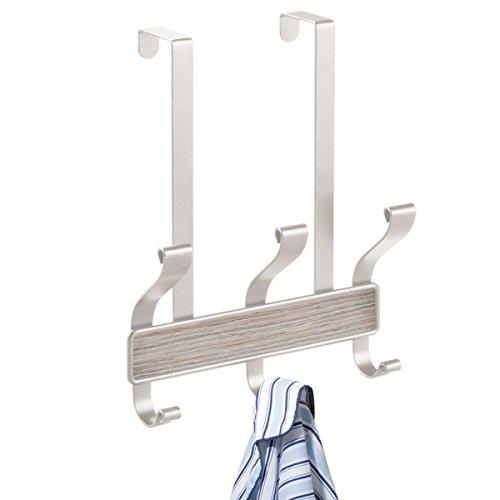 mdesign-rack-a-6-crochets-de-dessus-de-porte-avec-support-pour-manteaux-chapeaux-peignoirs-serviette