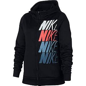 Nike Kinder Therma Full Zip Hoodie