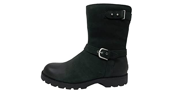31a7542ee80 UGG Shoes - Boot GRANDLE - 1004133 - black, Größe:42: Amazon.co.uk ...