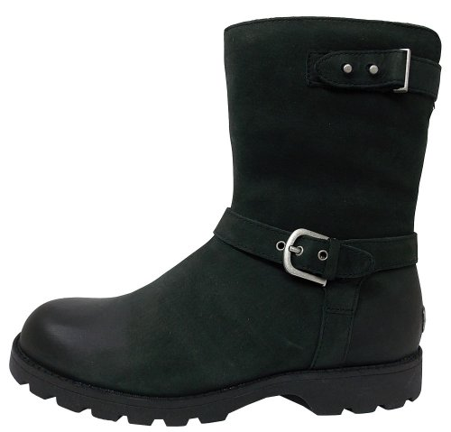 UGG  W Grandle, bottes & bottines femme Black