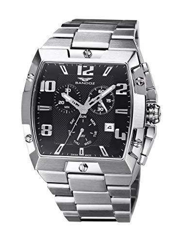 Reloj Suizo Sandoz Hombre 81321-05