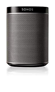 SONOS PLAY:1 Smart Wireless Speaker, Black (B00FMS1KO0) | Amazon Products