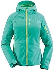 VAUDE Damen Jacke Women's Ducan Softshell Jacket