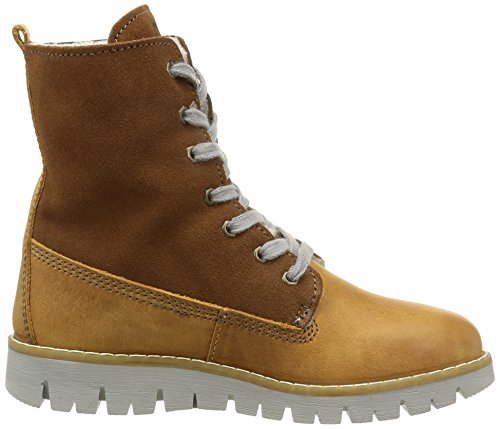 Primigi Tilly 1, Bottines fille Marron (Senape/Cuoio)