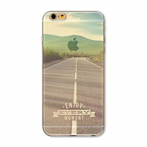 TKSHOP Custodia IN TPU silicone per iPhone 6/ iphone 6S 4.7