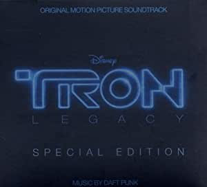 Tron Legacy: Special Edition