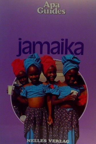 Jamaika Apa Guides