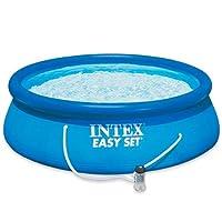Intex Easy Set Pools® Pool Blue
