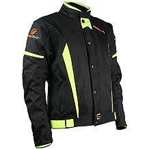 f1440cb98ec Amazon.es  chaquetas de motociclistas