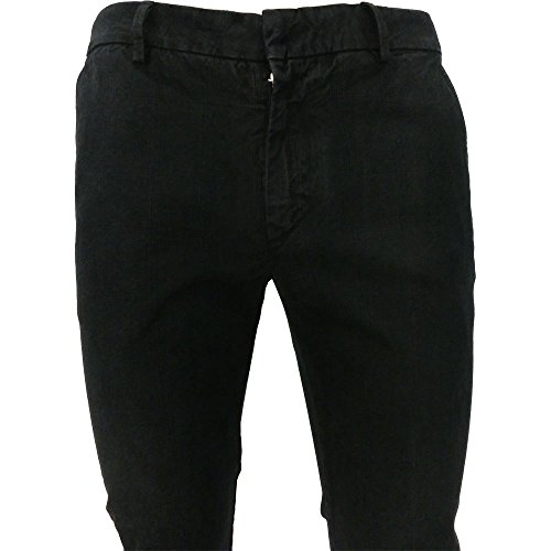 Pantalone Nolab STN 890 0788 - Uomo Philadelphia glam navy TDS made in ital (36)