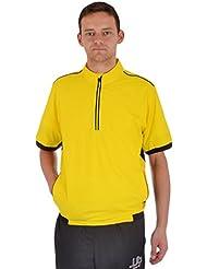 adidas ClimaProof-Performance Veste de Golf Stretch à manches courtes pour homme Taille L