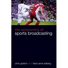 The economics of sports broadcasting