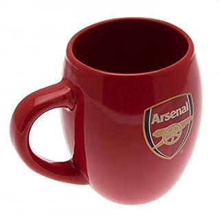 Arsenal FC Tasse Tee-Dose-ideal für Weihnachten/Geschenk für Männer und Jungen