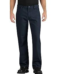 Dickies - industrielle Menuiserie canard d'Jeans LU239 Hommes -