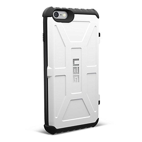 Urban Armor Gear für iPhone 6 Plus / 6s Plus, Weiß (Hybrid Iphone 6plus Case)