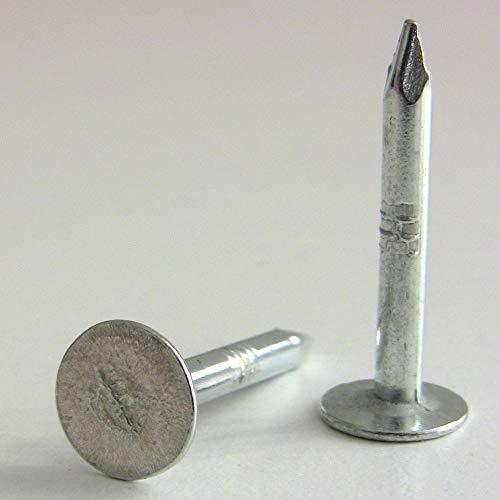 Dachpappnägel - verzinkt - 3,5 x 25mm (2.5)