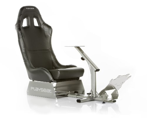 Playseat Evolution Black - Nuovo modello