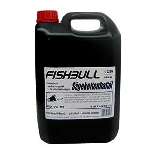 Sägekettenöl Öl Kettenöl 5l