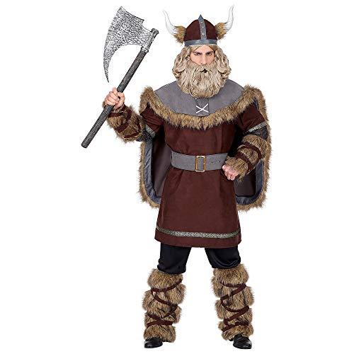 Erwachsenenkostüm Wikinger - Wikinger Kostüme