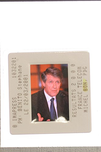slides-photo-of-portrait-of-french-businessman-and-politician-michel-bon