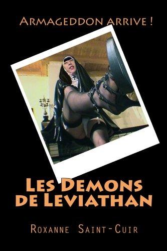 Les Demons de Leviathan par Roxanne Saint-Cuir Roxanne Saint-Cuir