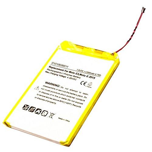 Batteria per Motorola Moto G 2015 FC40, FC40-T, SNN5965A, SNN5967A