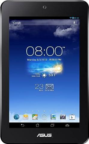 Asus MeMO Pad HD 7 17,8 cm (7 Zoll) Tablet-PC (ARM MediaTek MT8125, 1,2GHz, 1GB RAM, 8GB HDD, SGX 544, Android OS) (Asus Memo Pad Hd 8)