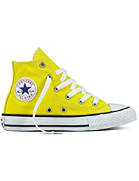 Zapatilla niño Converse All Star (26, yellow)