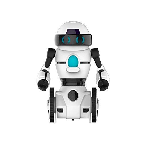 Wow Wee WowWee 3885 Mini ``Mip`` Electronic Toy