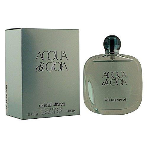 Giorgio Armani Acqua di Gioia Eau de Parfum Spray–150ml