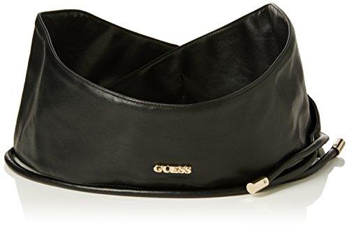 GUESS, BAND WAIST BELT - W63Z51W7QI0 - Cintura da donna, colore a996 noir/jet black a996, taglia S