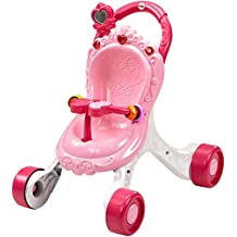 Amazon.es: andador fisher price - 1 estrella y más