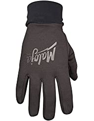 Maloja Handschuhe TrenchM. Charcoal