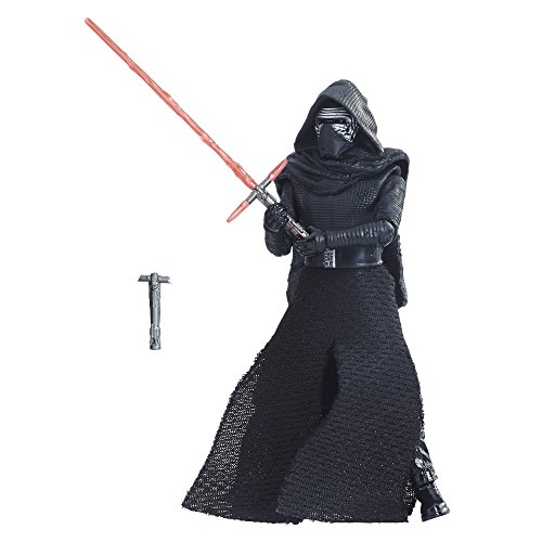 Hasbro Star Wars: The Vintage Collection Kylo Ren 3.75-Inch Figure