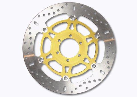 V-maxzone Gt0293/GT Sport Disques de frein et rembourrage/ /320/mm /à lavant