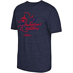 CCM Montreal Canadiens Territorial NHL T-Shirt