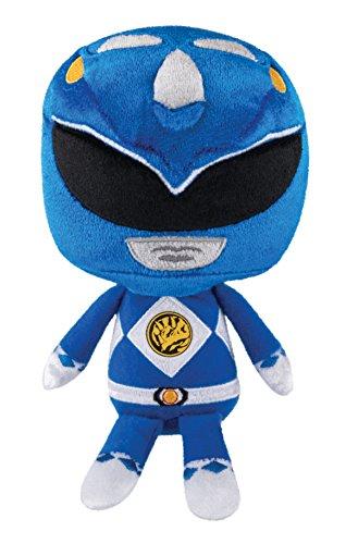 Power Rangers Hero Plushies Plush Figure Blue Ranger 15 cm Funko Peluches