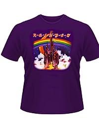 Playlogic International - Camiseta de manga corta para hombre