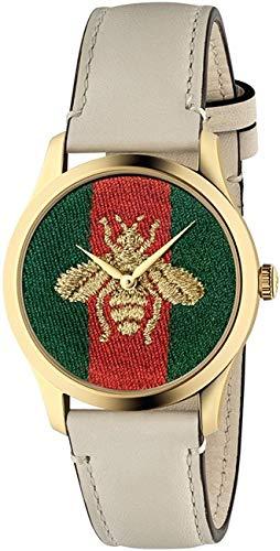 Gucci Reloj Unisex G-Timeless YA1264128