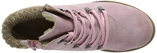 MARCO TOZZI 2-26272-37 Damen Stiefelette Pink (Pink Antic Com 523)