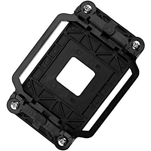 Sockel Am2 Amd Motherboard (AMD CPU Lüfterhalterung Halterung für Sockel AM2 AM2+ AM3 AM3+ 940 Schwarz)