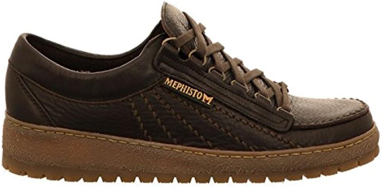Mephisto Mens Rainbow Leather Shoes  Billig und erschwinglich Im Verkauf