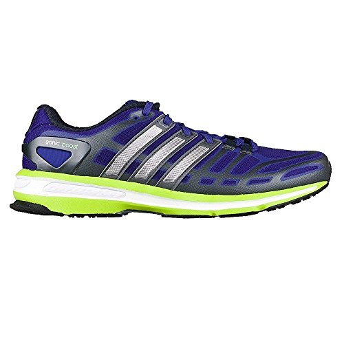 Adidas Lady Sonic Boost Chaussure De Course à Pied green