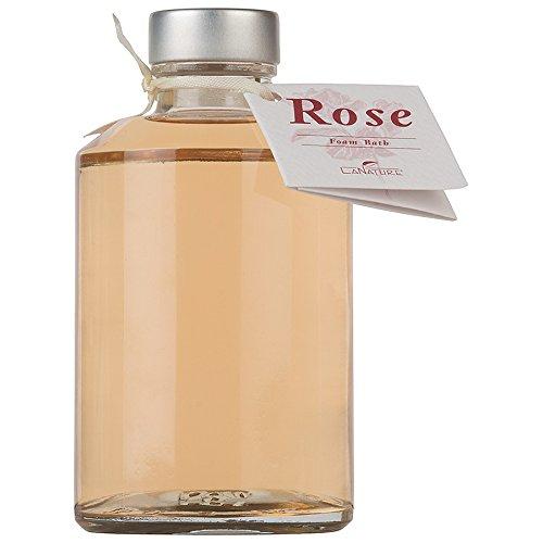 Schaumbad Rose, 250ml (Rosen Schaumbad)