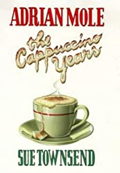 Adrian Mole: The Cappuccino Years by Sue Townsend (1999-10-14)