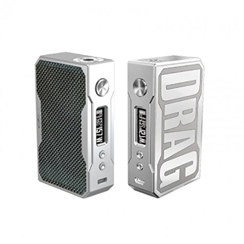 Box Mod de VooPoo DRAG, 157 W, TC, con Chip GENE
